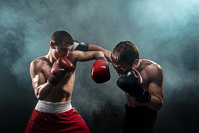 ボクシングの基本的なディフェンステクニック...|ボクシング