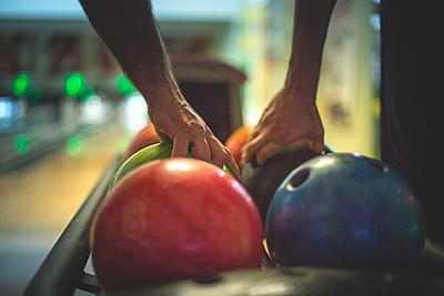 ボウリング用品といえばABS⁉︎ABSの説...|ボウリング