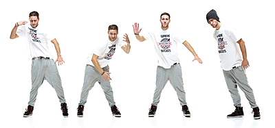 ダンス向けスウェット人気おすすめ4選!おす...|ダンス