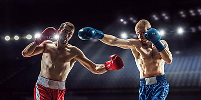 【ボクシング最強攻撃】カウンター2種類の練... ボクシング