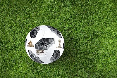 サッカーワールドカップ注目国のユニフォーム...|サッカー