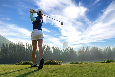 ゴルフで女性が気を付けることやマナーを紹介... ゴルフ