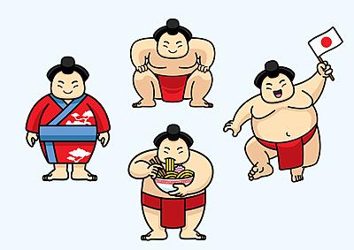 相撲で叩かれる3種類の太鼓の意味とは?興... 相撲