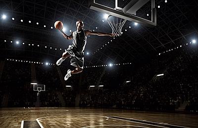 プレーを有利に!ジャンプを高くする方法を徹...|バスケットボール