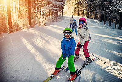 スキービンディングとは?選び方のコツや、人... スキー