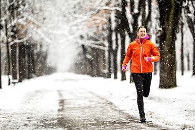冬のランニングにおすすめのグッズ人気10選...|ランニング