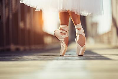 履きやすいバレエシューズを徹底解説!おすす... バレエ