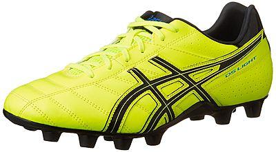 【黄色好き必見!】黄色のサッカー用スパイク...|サッカー