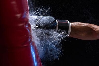 【初心者必見】ボクシングのトレーニングメニ...|ボクシング