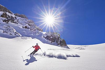 3段回に分けてスキーのターンを習得しよう!|スキー