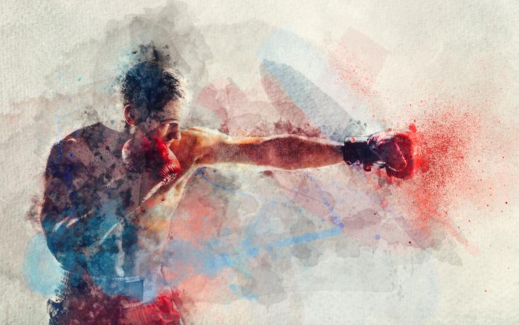 ボクシングの試合解説!勝敗や階級をどこより... ボクシング